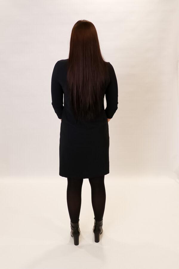 """""""Backstage"""" melna kleita"""