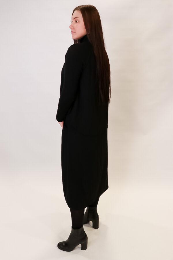 """Crea"" melna kleita"